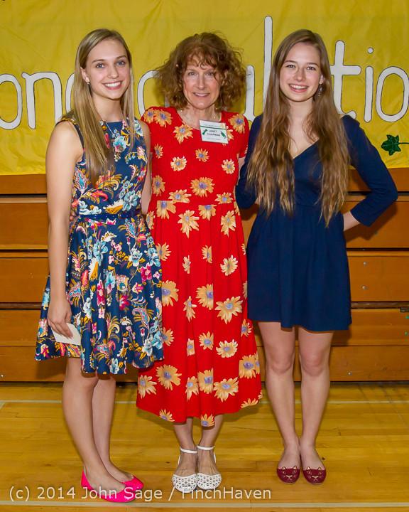 2295 Vashon Community Scholarship Foundation Awards 2014 052814