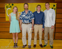 2298 Vashon Community Scholarship Foundation Awards 2014 052814