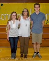 2299 Vashon Community Scholarship Foundation Awards 2014 052814