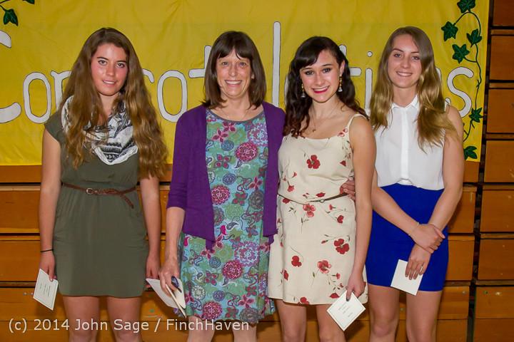 2302-b Vashon Community Scholarship Foundation Awards 2014 052814