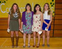 2302 Vashon Community Scholarship Foundation Awards 2014 052814