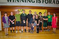 2308 Vashon Community Scholarship Foundation Awards 2014 052814