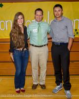 2311 Vashon Community Scholarship Foundation Awards 2014 052814