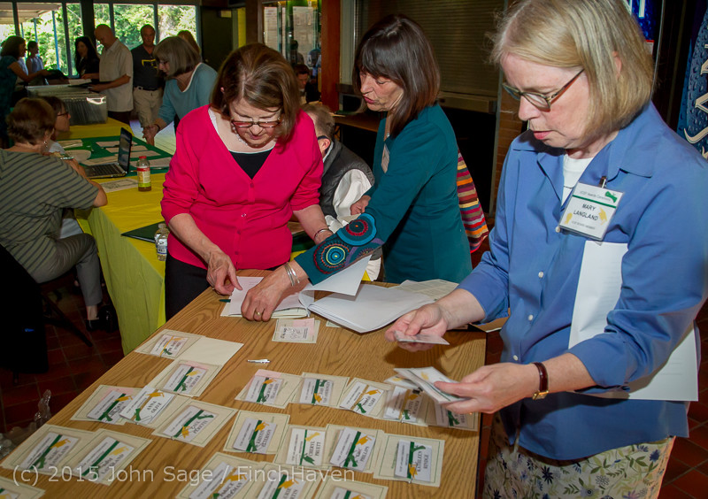 5657 Vashon Community Scholarship Foundation Awards 2015 052715