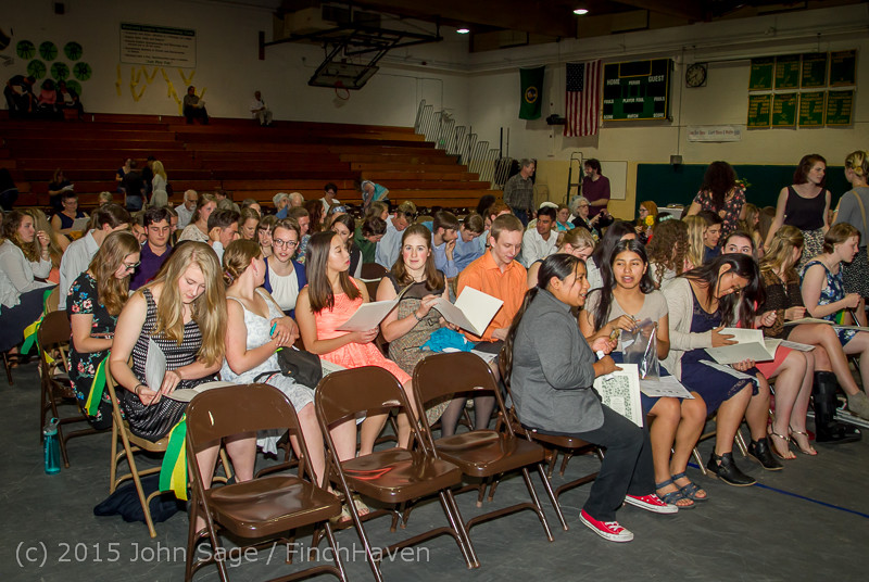 5665 Vashon Community Scholarship Foundation Awards 2015 052715