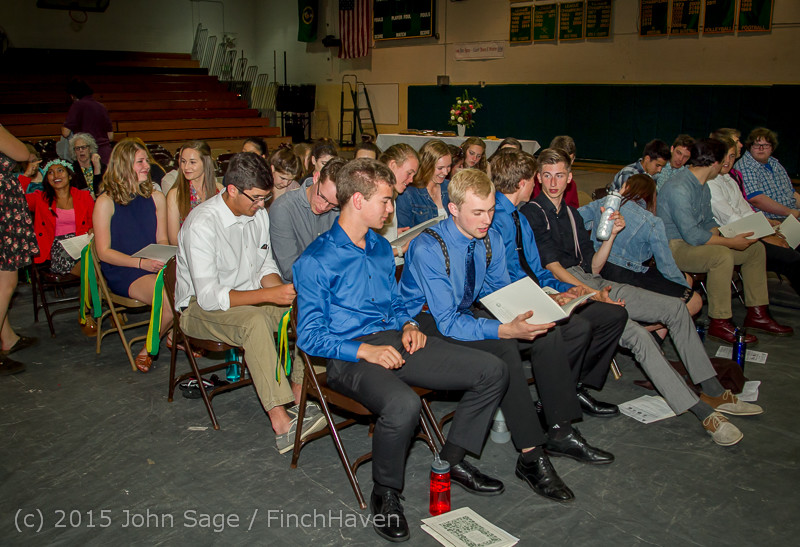 5667 Vashon Community Scholarship Foundation Awards 2015 052715