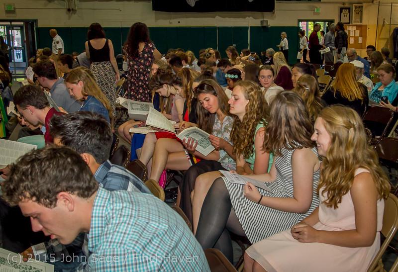 5668 Vashon Community Scholarship Foundation Awards 2015 052715