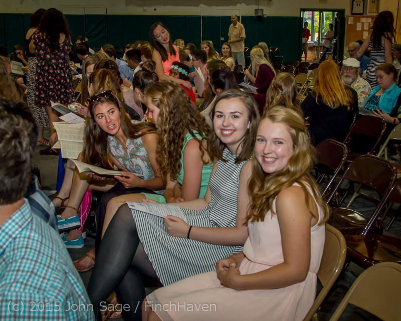 5669 Vashon Community Scholarship Foundation Awards 2015 052715