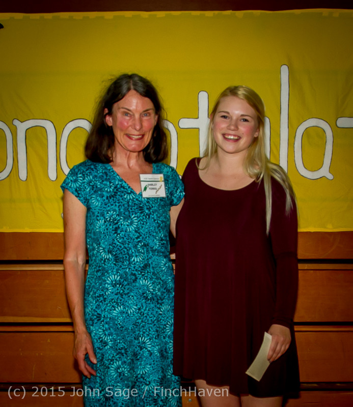 5687-a Vashon Community Scholarship Foundation Awards 2015 052715