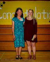 5687 Vashon Community Scholarship Foundation Awards 2015 052715
