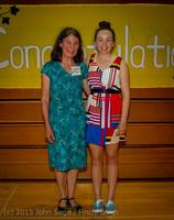 5689 Vashon Community Scholarship Foundation Awards 2015 052715