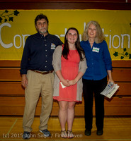 5690 Vashon Community Scholarship Foundation Awards 2015 052715
