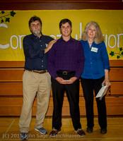 5692 Vashon Community Scholarship Foundation Awards 2015 052715