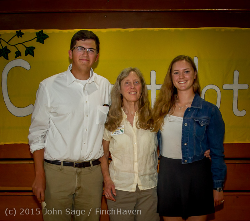 5699-a Vashon Community Scholarship Foundation Awards 2015 052715