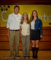 5699 Vashon Community Scholarship Foundation Awards 2015 052715