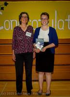 5701 Vashon Community Scholarship Foundation Awards 2015 052715