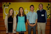 5705-a Vashon Community Scholarship Foundation Awards 2015 052715