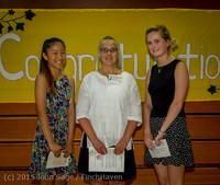 5710-a Vashon Community Scholarship Foundation Awards 2015 052715