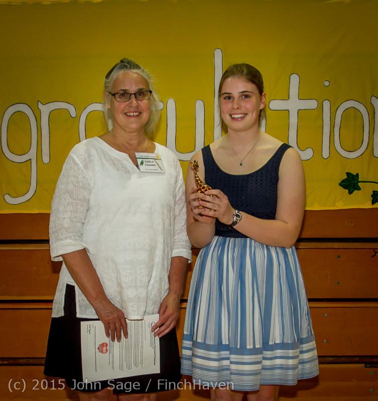 5715-a Vashon Community Scholarship Foundation Awards 2015 052715