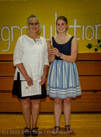 5715 Vashon Community Scholarship Foundation Awards 2015 052715