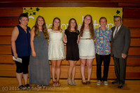 5718 Vashon Community Scholarship Foundation Awards 2015 052715