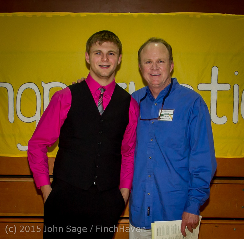 5724-a Vashon Community Scholarship Foundation Awards 2015 052715