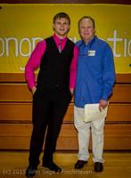 5724 Vashon Community Scholarship Foundation Awards 2015 052715