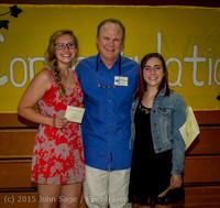 5726-a Vashon Community Scholarship Foundation Awards 2015 052715