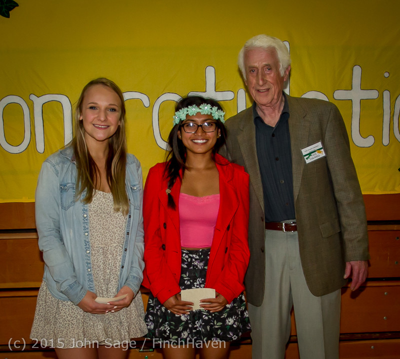 5739-a Vashon Community Scholarship Foundation Awards 2015 052715