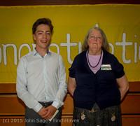5740-a Vashon Community Scholarship Foundation Awards 2015 052715