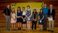 5745 Vashon Community Scholarship Foundation Awards 2015 052715