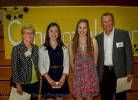 5762-a Vashon Community Scholarship Foundation Awards 2015 052715