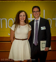 5769-a Vashon Community Scholarship Foundation Awards 2015 052715