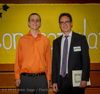 5772-a Vashon Community Scholarship Foundation Awards 2015 052715