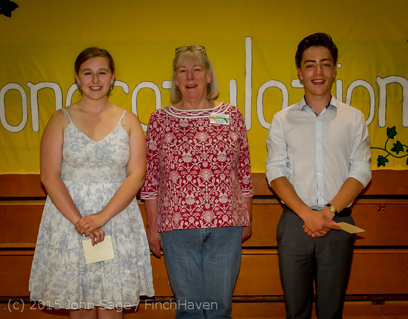 5779-a Vashon Community Scholarship Foundation Awards 2015 052715