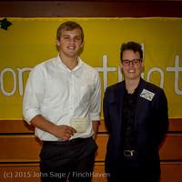 5795-a Vashon Community Scholarship Foundation Awards 2015 052715