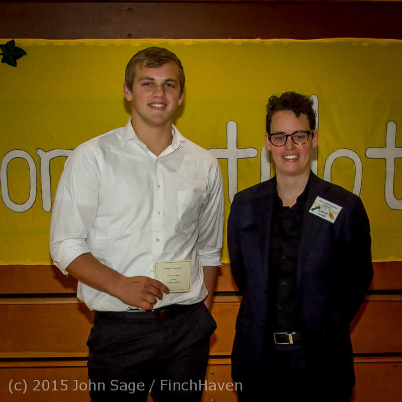5795-a Vashon Community Scholarship Foundation Awards 2015 052715