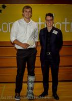 5795 Vashon Community Scholarship Foundation Awards 2015 052715