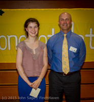 5803-a Vashon Community Scholarship Foundation Awards 2015 052715