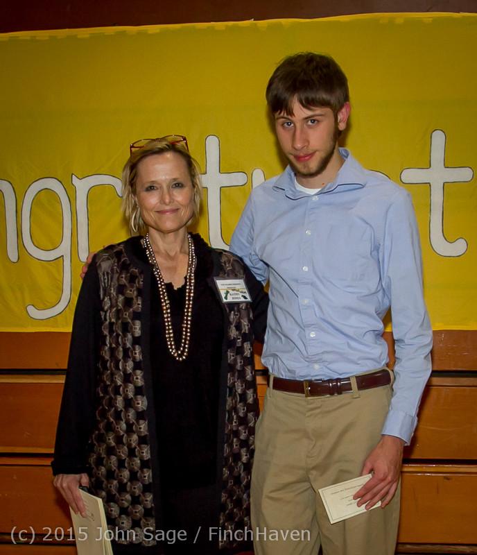 5814-a Vashon Community Scholarship Foundation Awards 2015 052715