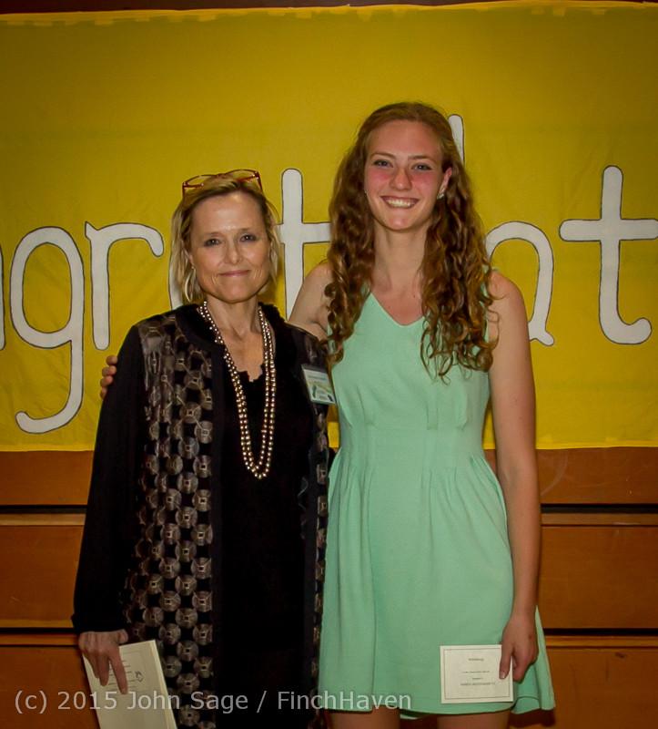 5815-a Vashon Community Scholarship Foundation Awards 2015 052715