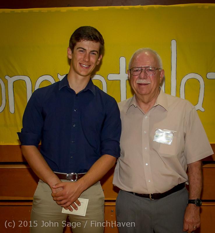 5821-a Vashon Community Scholarship Foundation Awards 2015 052715