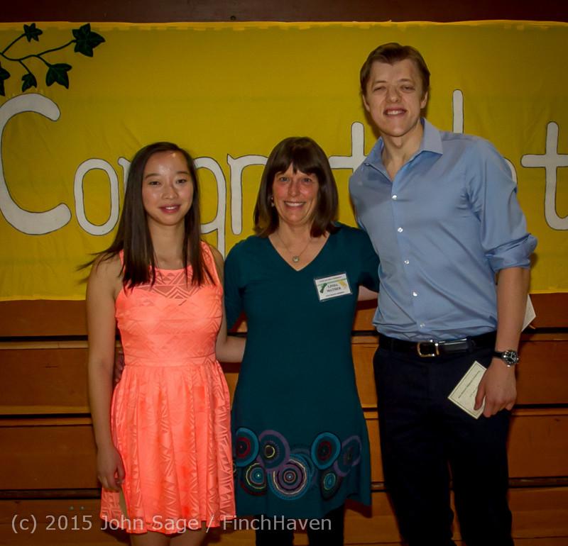 5828-a Vashon Community Scholarship Foundation Awards 2015 052715