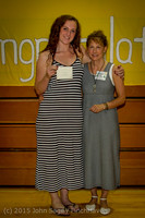 5835 Vashon Community Scholarship Foundation Awards 2015 052715