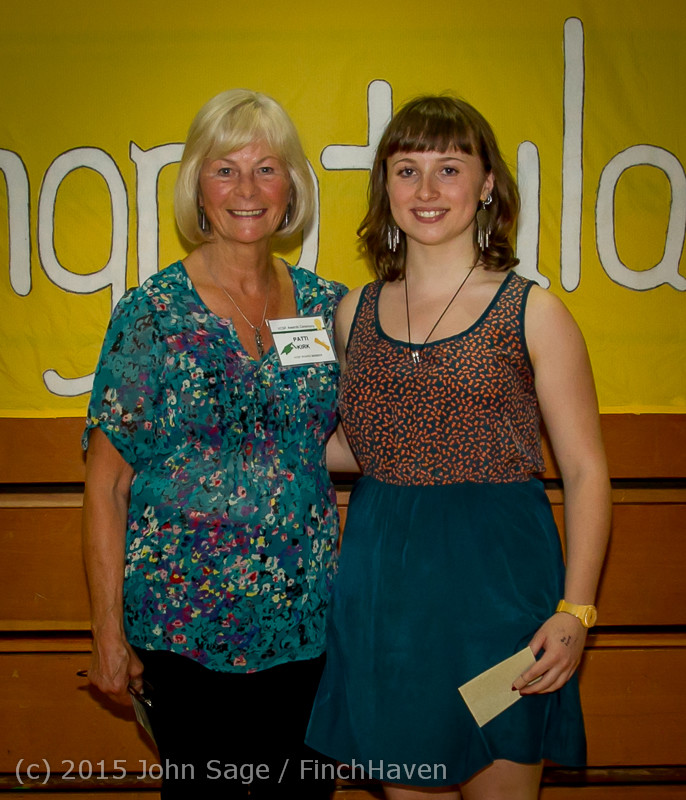 5843-a Vashon Community Scholarship Foundation Awards 2015 052715