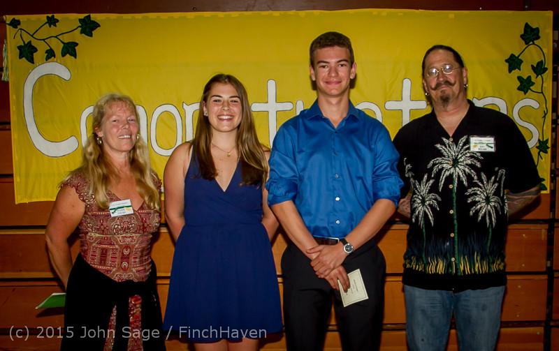 5846-a Vashon Community Scholarship Foundation Awards 2015 052715
