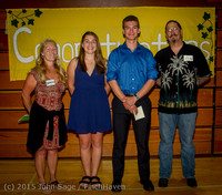 5846 Vashon Community Scholarship Foundation Awards 2015 052715