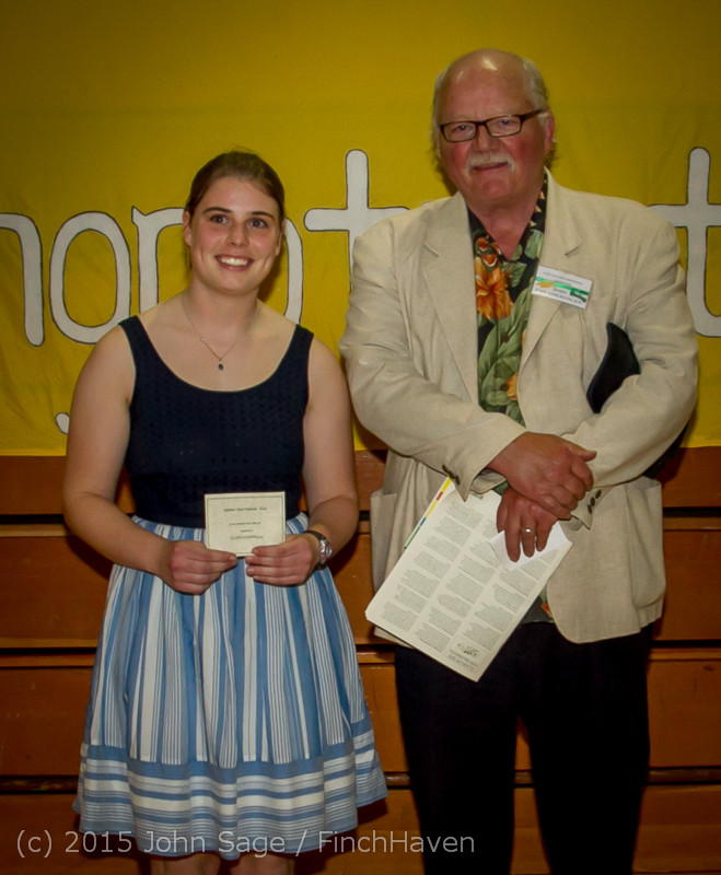 5852-a Vashon Community Scholarship Foundation Awards 2015 052715