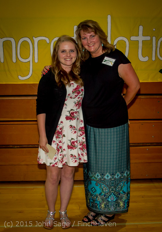 5856 Vashon Community Scholarship Foundation Awards 2015 052715