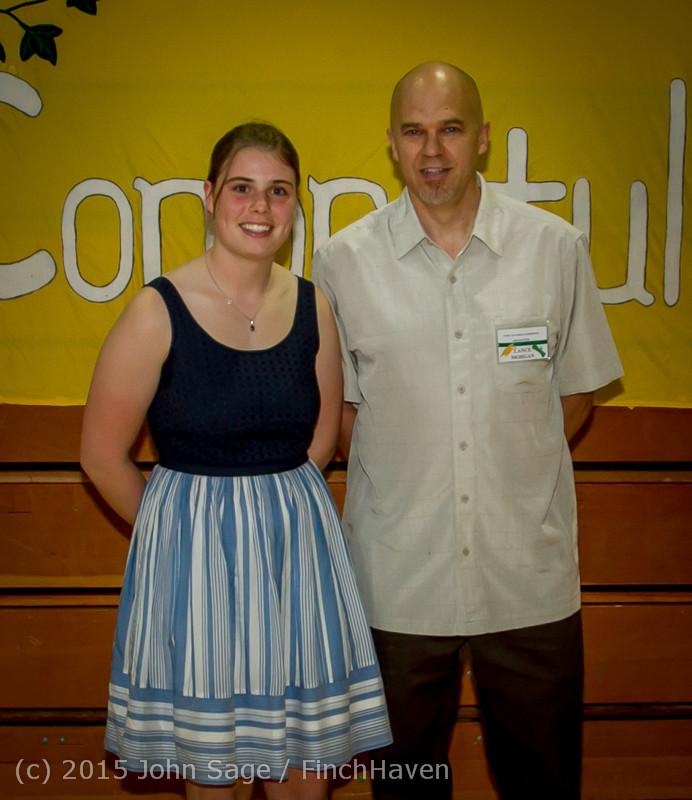 5869-a Vashon Community Scholarship Foundation Awards 2015 052715